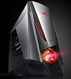 ASUS ROG intros new GT51CA gaming desktop - http://vr-zone.com/articles/asus-rog-intros-new-gt51ca-gaming-desktop/108444.html