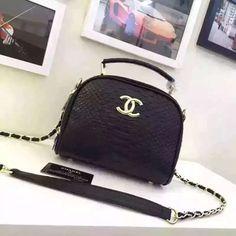 8a5527e39157 Chanel 8269 handbags shoulder bag 23-18-11cm