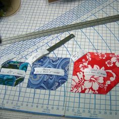 Make Small, Med, Large Dog Bandanas