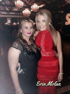 Roseys Agent Chloe with Erin Molan