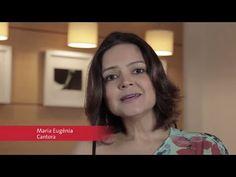 Pacientes falam de sua experiência com Latanoprosta Fagron - YouTube