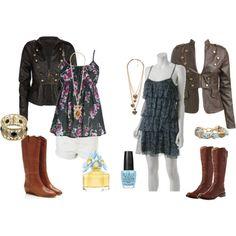 Pretty little liars dream outfit!