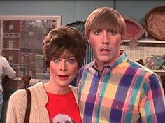 mad tv - stewart - look what I can do