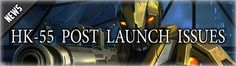 SWTOR HK-55 Bonus Chapter: the after launch news
