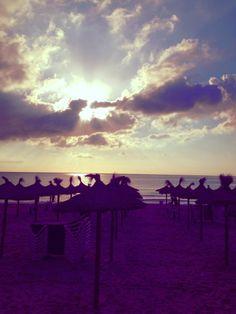 Beautiful Beach, Cocktails of Death, Tam & Natz 2013!