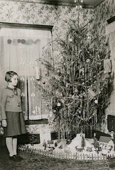 christmas in the 1930s - Google Search