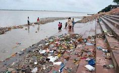Ganga Pollution: Green Court Asks Industries Why They Shouldn't Be Shut