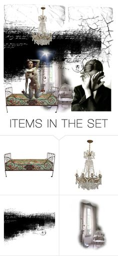 """Masquerade"" by alan-319 ❤ liked on Polyvore featuring art"