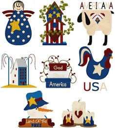 {Design Sets-Red White&Blue PRIM PATRIOTIC K.H.} 800PRIMPATRIOTIC-2.png