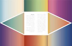 Brandbook Kering réalisé chez Havas par Vanessa Fournier Manta