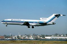 N8836E | Boeing 727-225 | Eastern Airlines