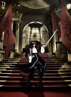 Yui – YOUSEI TEIKOKU « Femme Metal Webzine