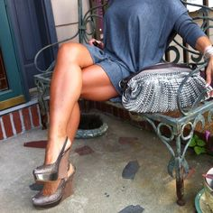 Legs - (ME)...