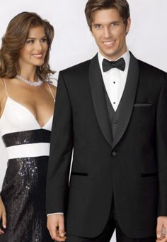 Don't forget your formal wear for your college's Winter Ball or society's swanky nights out!