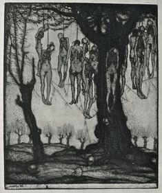 Dancing with death, Stefan Eggeler
