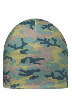 Buff Double Layer Insect Shield Gorra