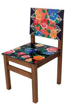 Blog da Revestir.com: Floral Linha Chita Gabriela, My Gipsy Bossa
