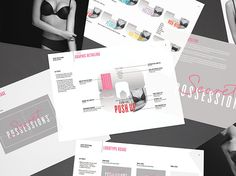 Primark Lingerie Packaging and Branding #Retaildesign, #Design, #Primark, #Brand, #Photography #Packaging. Designed by: www.theoneoff.com