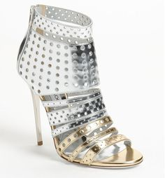 "Jimmy Choo ""Malika"" sandal from winter 2012/2013 collection."