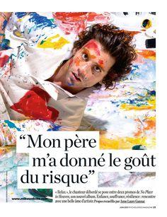 Mika - MikaWebsite[.Com!] - Le 1er site sur Mika en France