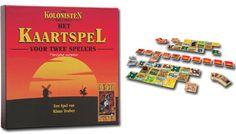 999 Games - De Kolonisten van Catan: Het Kaartspel