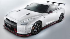 Nissan : la GT-R Nismo N-Attack au SEMA Show