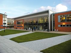 modern college buildings - Google Search