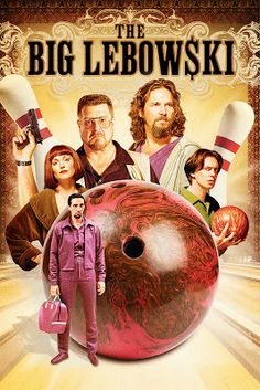 ONLY RECENSIONI TO PLAY WITH: Il grande Lebowski dei fratelli Coen (1998)