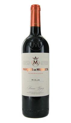 Årets julevin 2014: Rioja Reserva Finca Ygay – Marqués de Murrieta