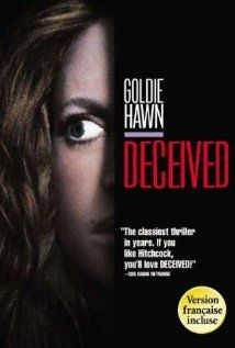 Deceived - when they used to make good movies