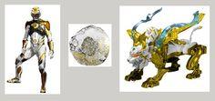 White Ranger, his Power Coin, and his Tigerzord Power Rangers Movie White Ranger and Tigerzord Power Rangers Comic, Power Rangers Megazord, Power Rangers Dino, Power Rangers Pictures, Ranger Armor, Power Rengers, Rangers News, Green Ranger, Hero Time