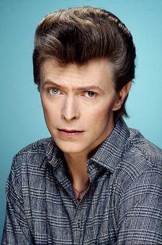 David Bowie T Shirt X Smoking Portrait Rouge Nouveau Officiel Homme