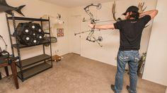Indoor practice: The surefire approach to better shooting | goHUNT
