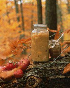My favorite! Make it every fall :)