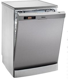 Blomberg dishwasher...all Blomberg dishwashers come with a stainless steel tub and a lifetime warranty