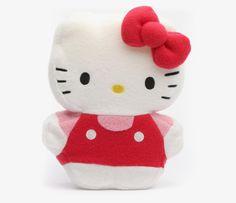 "Hello Kitty 8"" Standing Flat Plush"