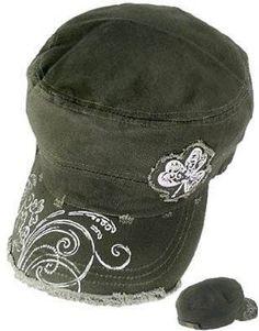 c1a75d09e9608 St Patricks Day Irish Costume Shamrock Cadet Cap Hat  11.56 Irish Fest