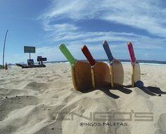 @Regrann from @ingos.paletas -  LO QUE NECESITAS PARA LA PLAYA.. PALETAS  INGOS. -Para pedidos: 0412-3501577 o Direct |  Envios a todo el pais.  #hechoenmargaritavenezuela #paletasdeplaya #playa #Regrann