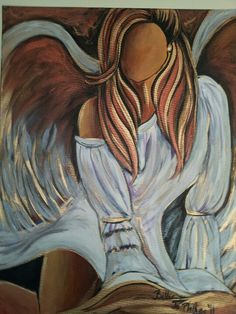 Painting done with Wendy@Sip n Strokes last year.