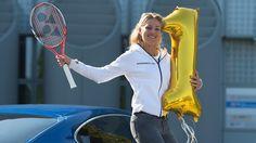 Urlaub nach Gewinn der US Open: Überwältigte Kerber wartet auf Heiratsanträge