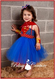 This will more than likely be Sophie's Halloween costume this year (but I will be making it).