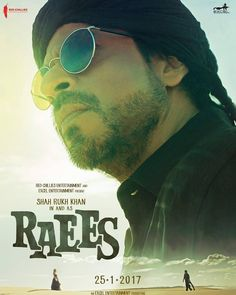 Here's the brand new poster of 'Raees' ft. Shah Rukh Khan and Mahira Khan. Releasing on 25th Jan 2017. @filmywave  #Raees #ShahRukhKhan #MahiraKhan #RahulDholakia #firstlook #poster #movieposter #firstlook #movie #film #celebrity #bollywood #bollywoodactress #bollywoodactor #bollywoodmovie #actor #actress #filmywave
