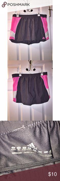 🆕Adidas Active Shorts• Size XL. 100% polyester. Underwear lining. No trades❌❌ Adidas Shorts