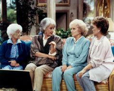 The Golden girls holds a special place in my heart