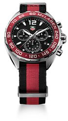 Luxury Swiss Watches for men and women | TAG Heuer