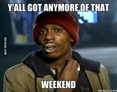This is how I feel every Sunday