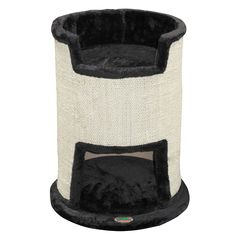 Go Pet Club F110  Cat Tree Furniture, 21-Inch, Black -- For more information, visit image link. (This is an affiliate link and I receive a commission for the sales) #MyCat