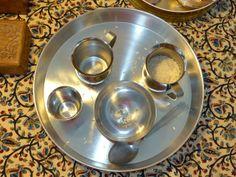 Graines de bonheur... découverte de l'inde : versés