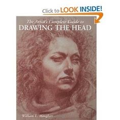 The Artist's Complete Guide to Drawing the Head ($16.30)
