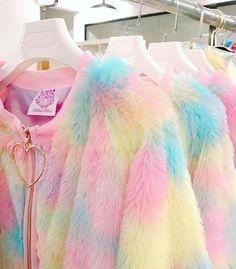 Harajuku fashion transparent sleeve t-shirt from Fashion Kawaii [Japan & Korea] Harajuku Fashion, Kawaii Fashion, Lolita Fashion, Cute Fashion, Girl Fashion, Teen Fashion Outfits, Girl Outfits, Ropa Color Pastel, Mode Pastel